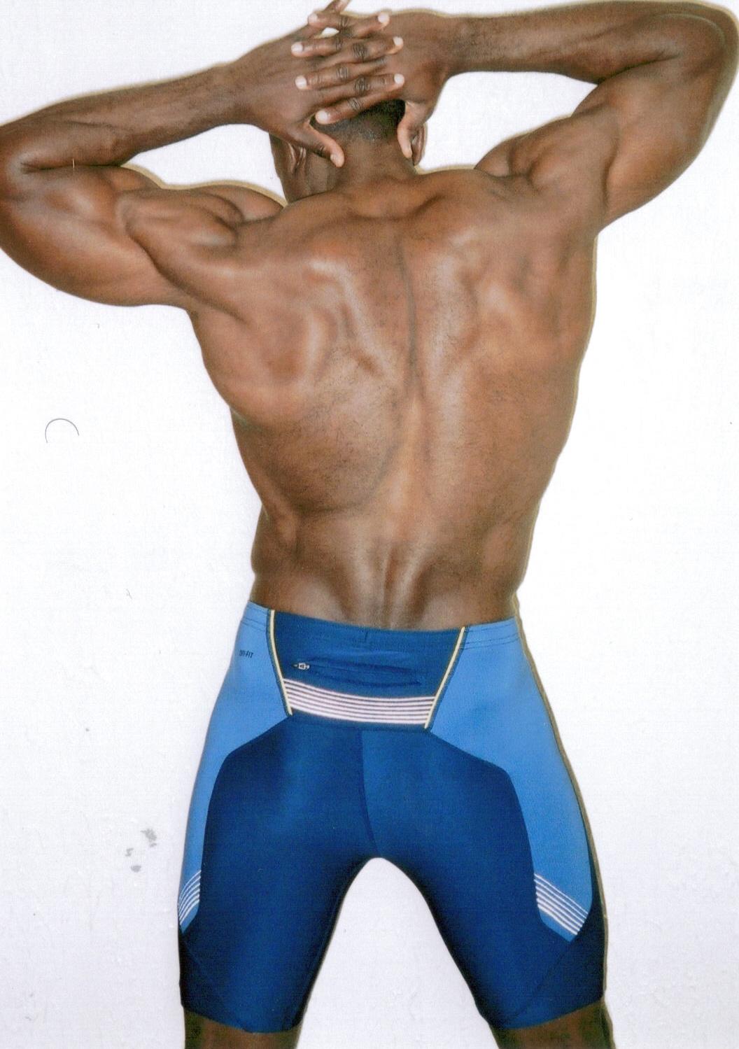 Muscle Anatomy - Bentleygoodhealth